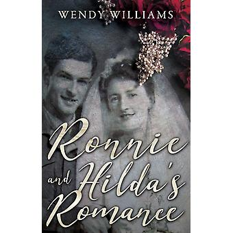 Ronnie and Hildas Romance by Wendy Williams