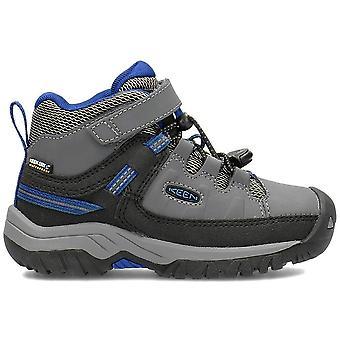Keen Targhee Mid WP 1020189 trekking winter kids shoes