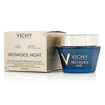 Vichy Neovadiol Night Compensating Complex Post-Menopausal Replensishing Care - For Sensitive Skin 50ml/1.69oz