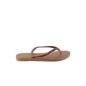 Havaianas Slim Velvet 41402651976 universal summer women shoes