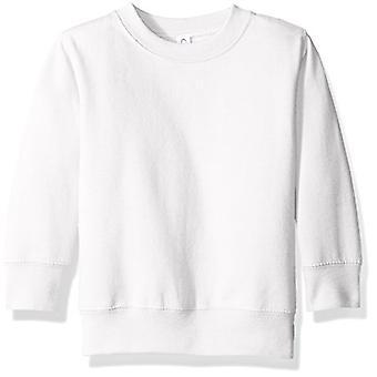 Clementine Baby Girls' Little (2-7) Apparel Toddler's Fleece Sweatshirt