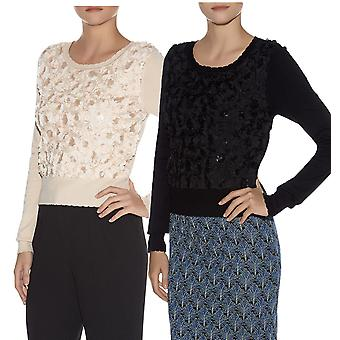 Darling Women-apos;s Pull Isadora Sequin