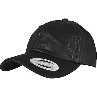 Flexfit by Yupoong Womens Low Profile Coated Baseball Cap