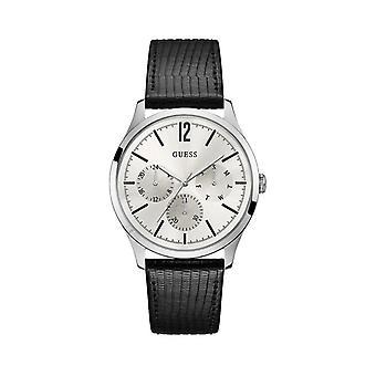 Guess men's watch w1041 black