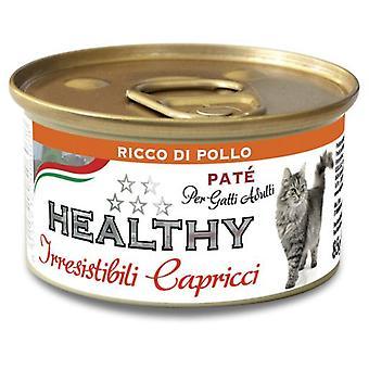 Kippy Irresistibily Chicken (Cats , Cat Food , Wet Food)