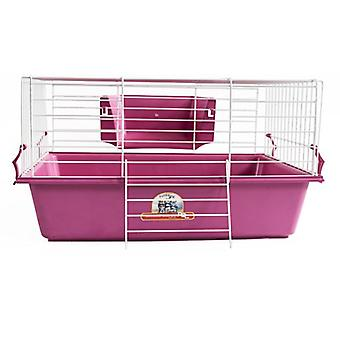 RSL Cage Rodents White (Small pets , Cages and Parks)