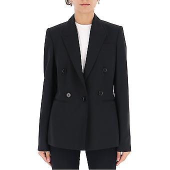 Stella Mccartney 578487snb771000 Women's Black Wool Blazer
