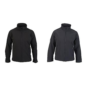 Absolute kleding Mens boreale Softshell