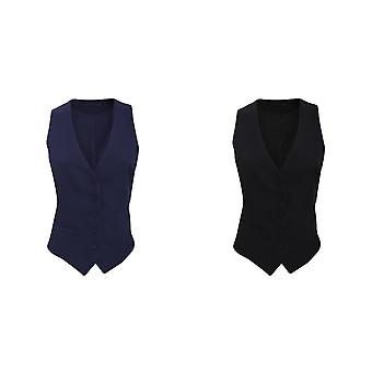 Brook Taverner Womens/Ladies Luna Formal Waistcoat