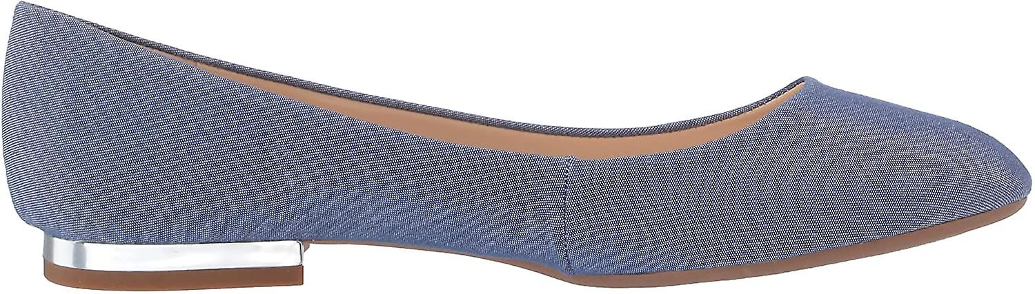 Jessica Simpson Women ' S Ginly Ballet Flat