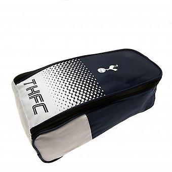 Tottenham Hotspur FC Fade Boot Bag
