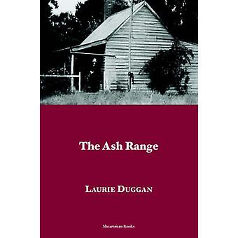 The Ash Range by Duggan & Laurie