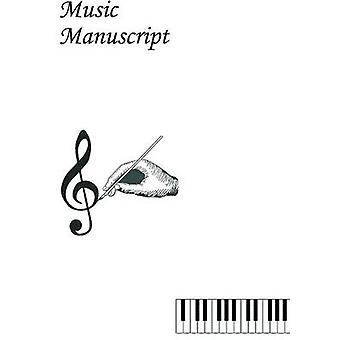 Manuscript Book by Frankel & David