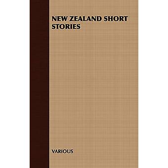 New Zealand Short Stories by Various