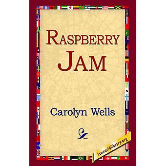 Frambozenjam door Wells & Carolyn