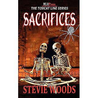 Sacrifices by Woods & Stevie