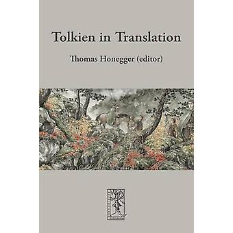 Tolkien in Translation by Honegger & Thomas