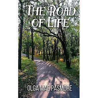 The Road of Life by Pasmore & Olga Mae