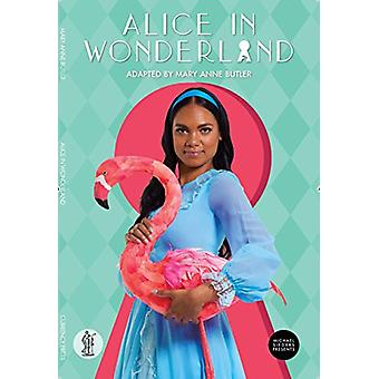 Alice in Wonderland by Mary Anne Butler - 9781760621926 Book