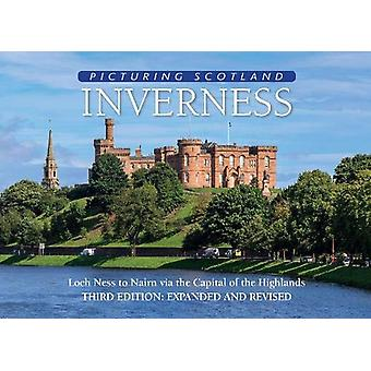 Inverness - Picturing Scotland - Loch Ness to Nairn via the Capital of