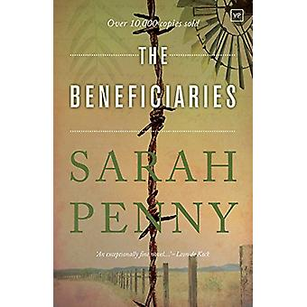 The Beneficiaries by Sarah Penny - 9781908853936 Book