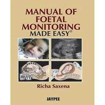 Manual of Fetal Monitoring Made Easy