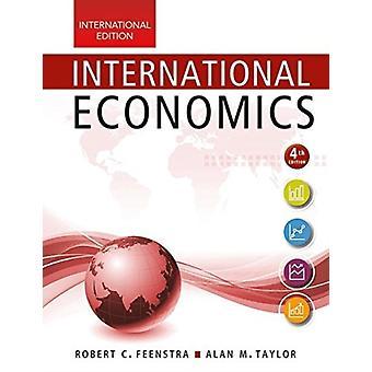 International Economics by Feenstra