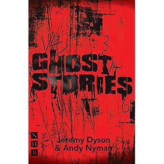 Ghost Stories de Jeremy Dyson - 9781848428263 Libro