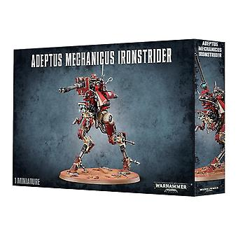 Adeptus Mechanicus Ironstrider, Warhammer 40,000, 40k, Games Workshop