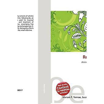 Rebamipide by Lambert M Surhone - 9786136190037 Book