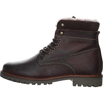Salamander harrold booties mens brun