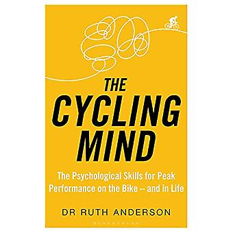 The Cycling Mind by Ruth Anderson - 9781472948892 Book
