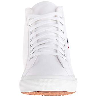 SUPERGA Womens 2750 Cotu Classic laag bovenste Lace Up Fashion Sneakers