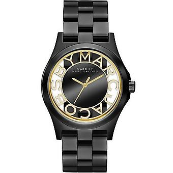 Marc Jacobs MBM3255 Henry Skeleton Ladies Watch