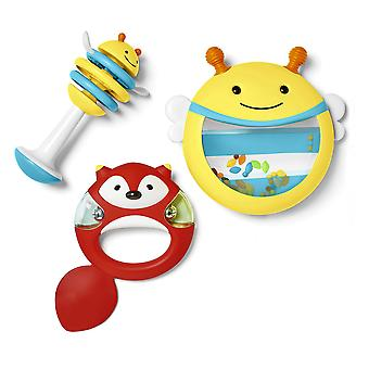 Skip Hop Explore and More Musical Instrument Set