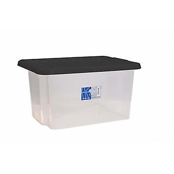 TML Car Boot Storage Box and Lid