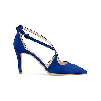 Made in Italia-kengät-Sandal-AMERICA_BLU-naiset-sininen-39