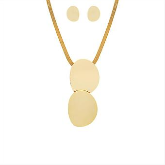 Edforce necklace and pendant 00-0279-S - Women's necklace and pendant