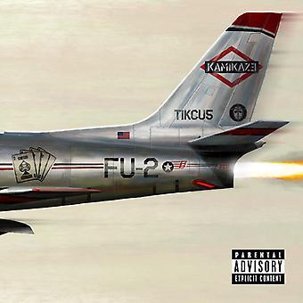 Eminem - Kamikaze [CD] USA import