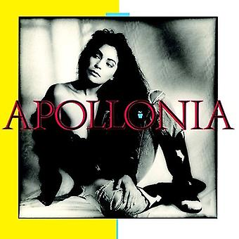 Apollonia - Apollonia (Deluxe Edition) (2CD) (2017 Heruitgave) [CD] USA import