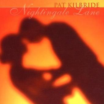 Pat Kilbride - Nightingale Lane [CD] USA import