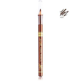 Barry M Super Soft Kohl Eye Pencils -  Bronze