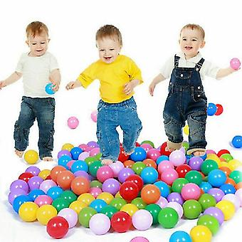 Baby Toys Ocean Balls For Play, Dry Pool, Kids 5.5cm Pit Balls