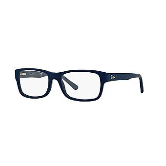 Ray-Ban RB5268 5583 Sand Blue Glasses