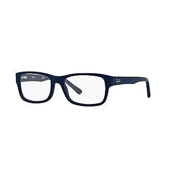 Ray-Ban RB5268 5583 Sandblaue Brille
