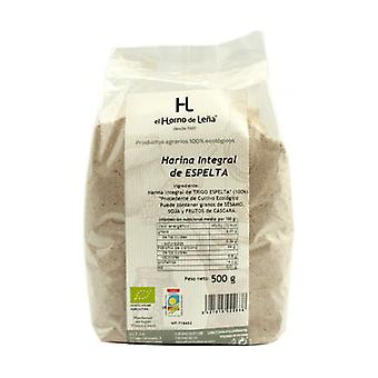 ECO Wholemeal Spelled Flour 1000 g
