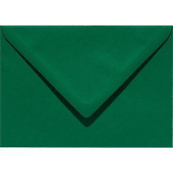Papicolor 6X Envelope C6 114x162 mm Darkgreen