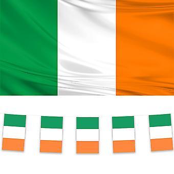 Republic of Ireland Flag & Bunting Pack