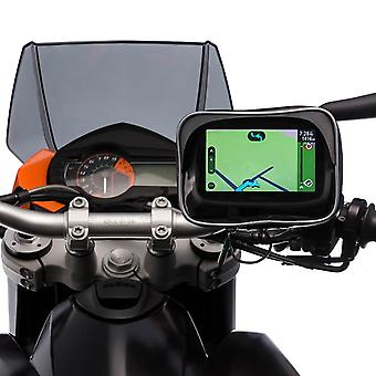 Ultimateaddons mirror v2 8-10mm mount with gps water resistant case