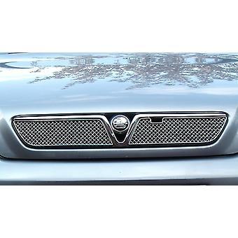 Vauxhall Astra främre övre galler set (2001 till 2005 )